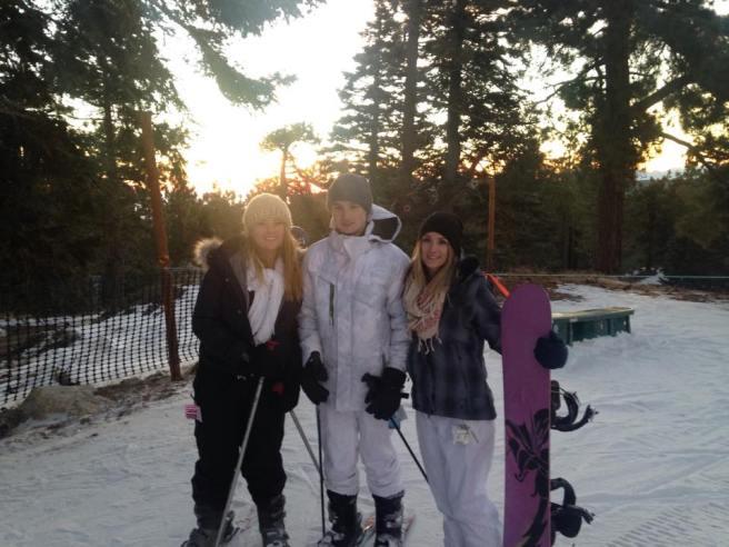 pcj ski
